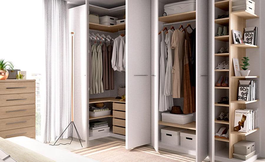 ¿Comprar un armario barato?