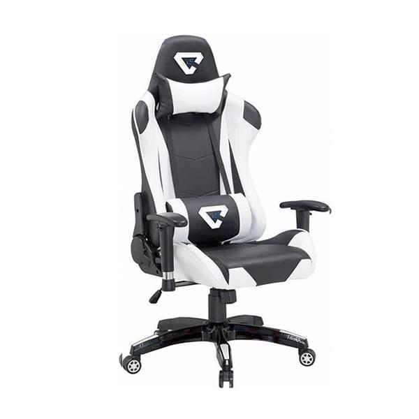 silla gamer blanca tiendas anticrisis