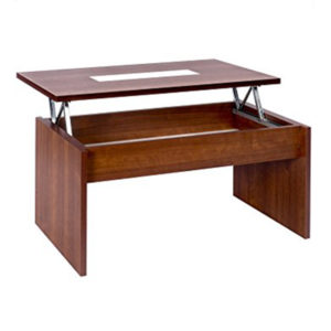 Chollos y la mejor oferta en muebles y equipamiento para for Mesa cristal oca