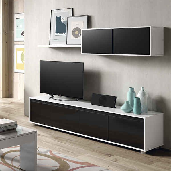Muebles Modulares - Conjuntos de salón
