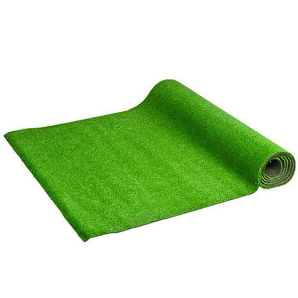 Rollo césped artificial barato para jardín y terraza