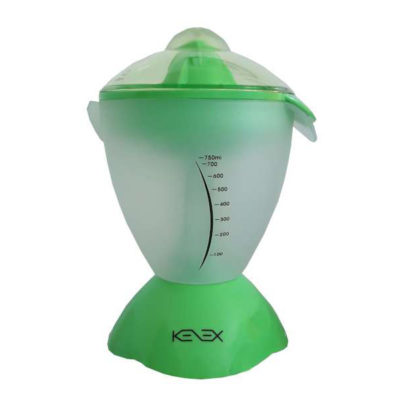 Exprimidor Verde