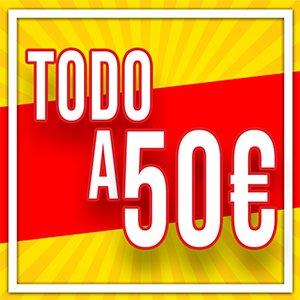 Ideas y ofertas por menos de 50€ para regalar