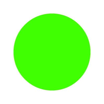 Lampara LC-0533 Verde