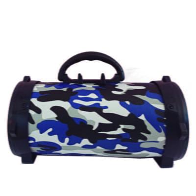 Militar Azul 0535