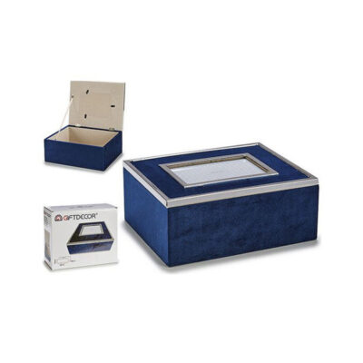 Caja portafotos BLUE OCEAN