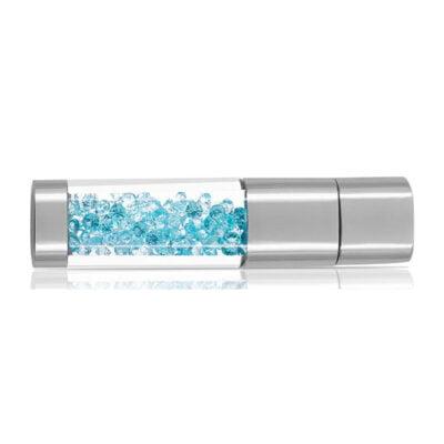 Pendrive Diamonds BlueSky