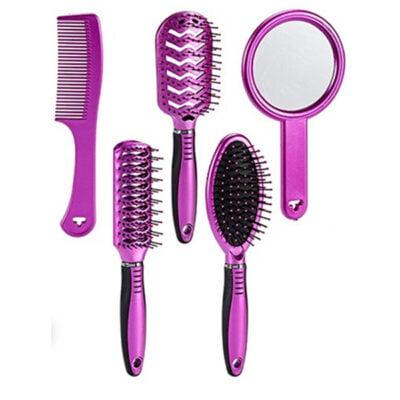 Cepillo Púrpura