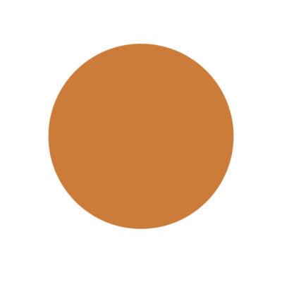 Reloj Disco Naranja