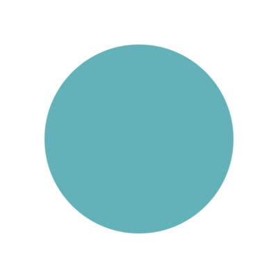 Fiambrera termo azul