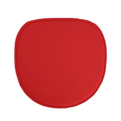 Cojín Rojo