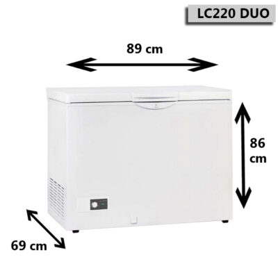 LC220DUO