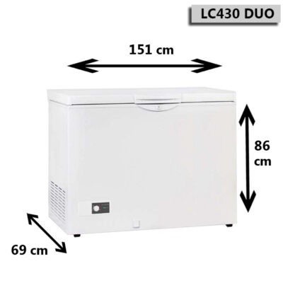 LC430DUO